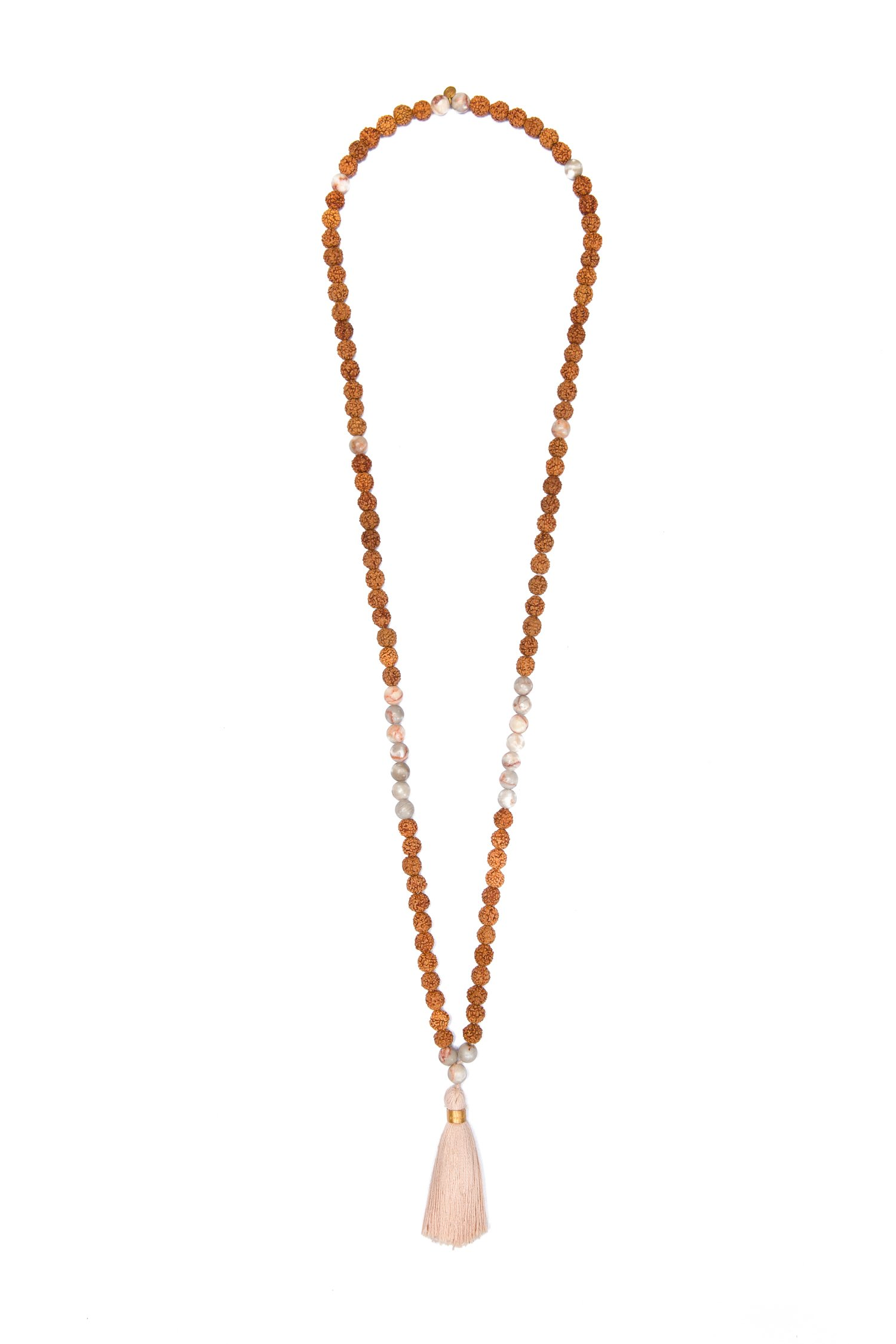 The Path of the Heart Mala