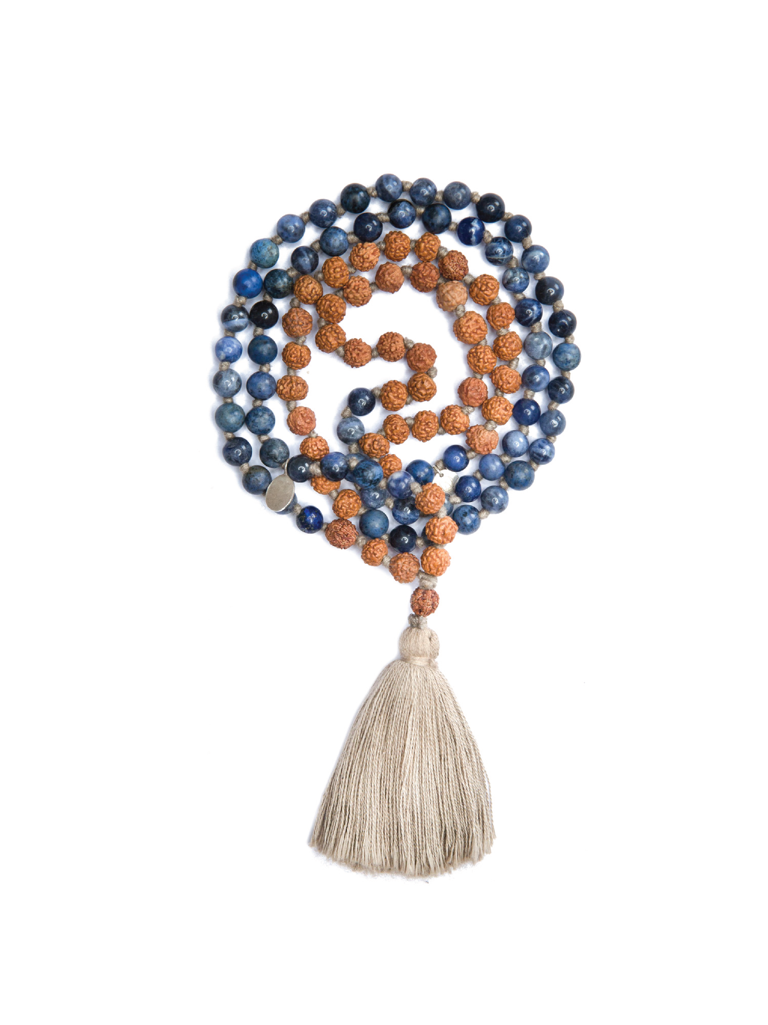 Creative Blues Mala