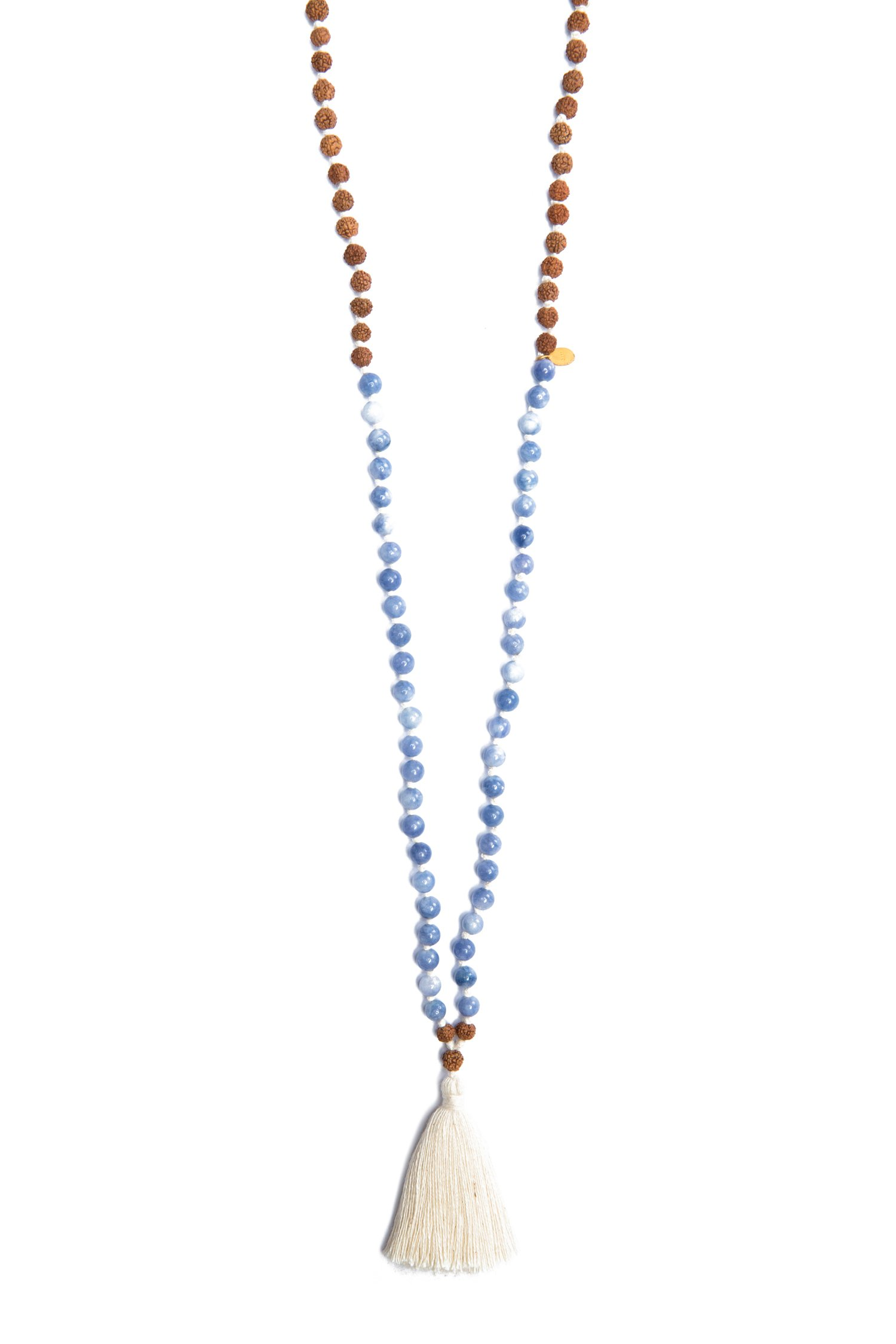 Shiva's Shield Mala