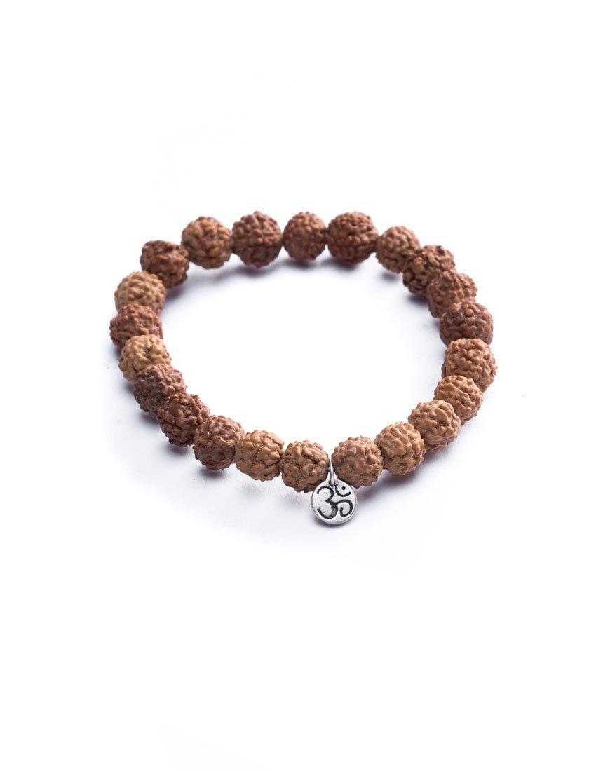 Basic Mala Bracelet